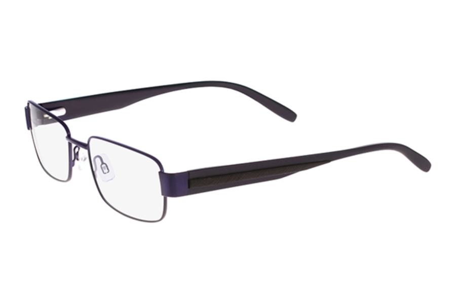 Joseph Abboud JA4054 Eyeglasses in Midnight