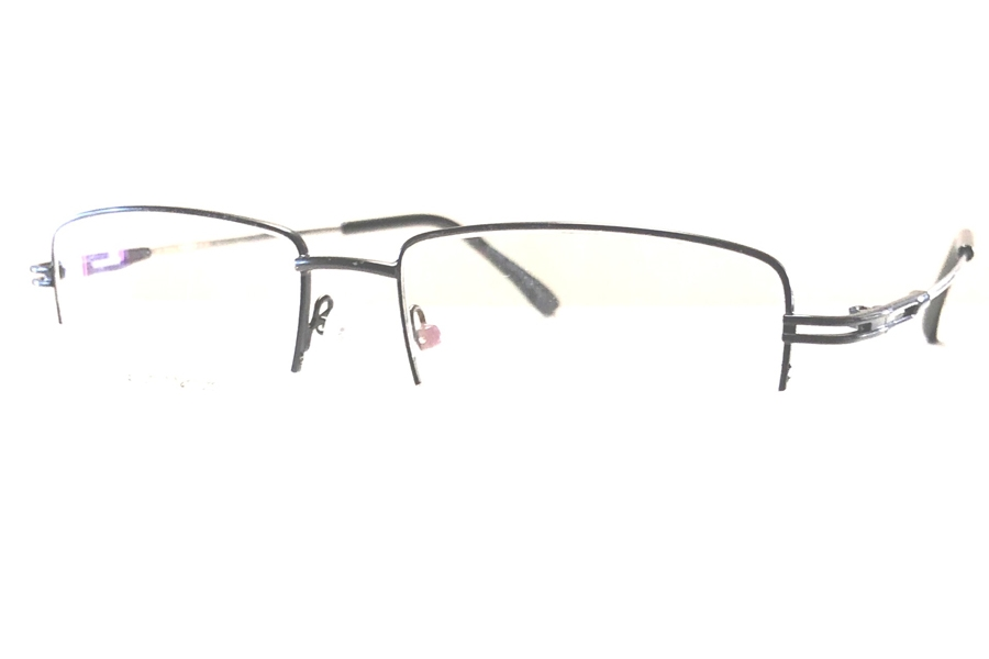 John Anthony JA522 Eyeglasses in John Anthony JA522 Eyeglasses