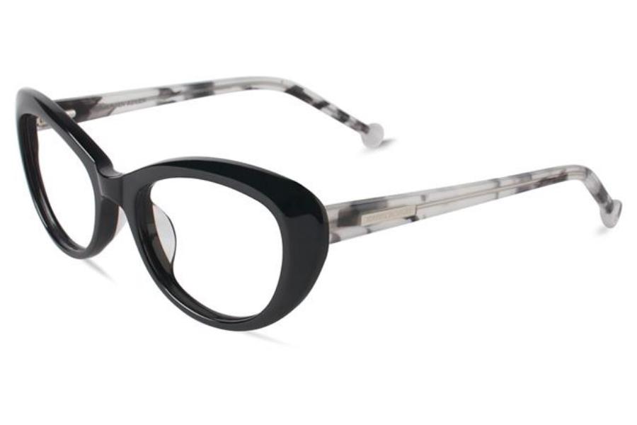 Eyeglasses Jonathan Adler JA 302 UF Blue BLUE