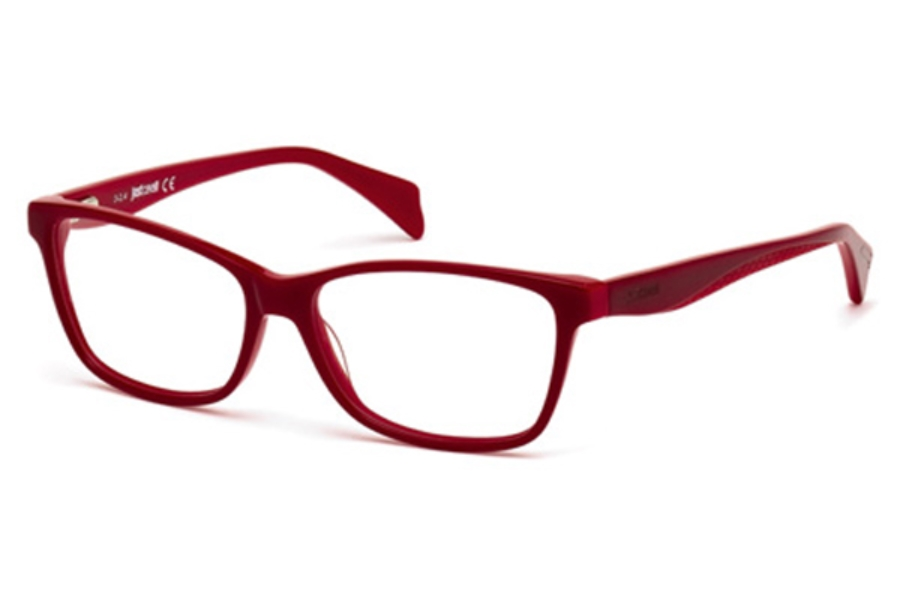 Just Cavalli JC0712 Eyeglasses in 071 - Bordeaux/Other