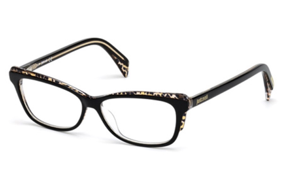Just Cavalli JC0771 Eyeglasses in A05 -