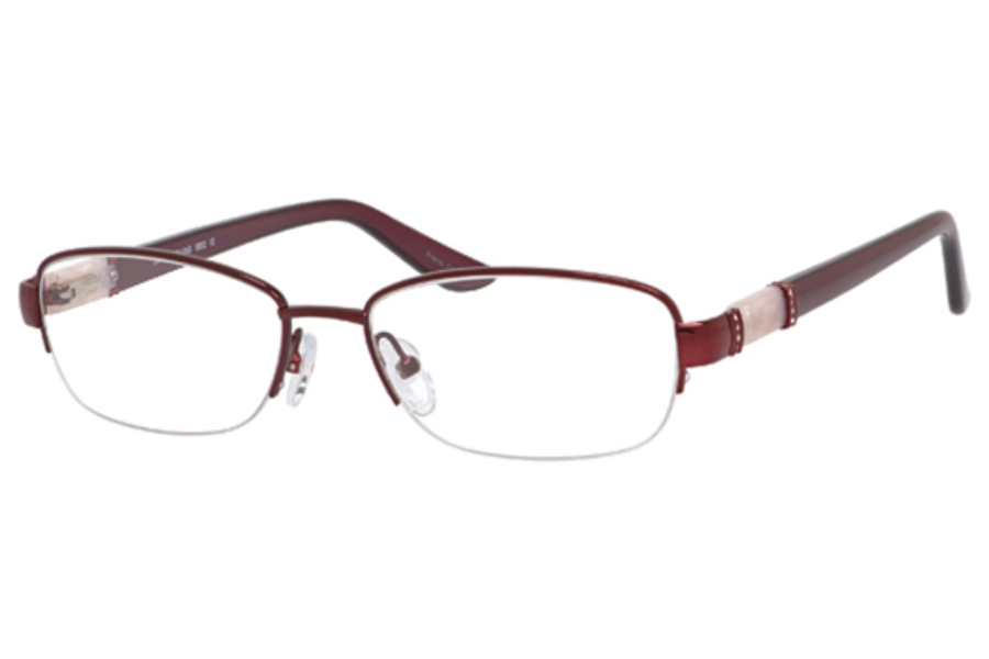Joan Collins 9852 Eyeglasses in Joan Collins 9852 Eyeglasses