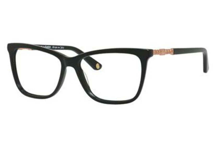 Juicy Couture JUICY 166 Eyeglasses in Juicy Couture JUICY 166 Eyeglasses