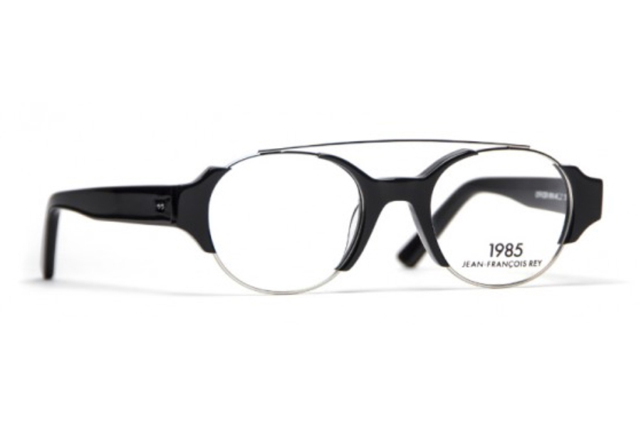 J.F. Rey 1985 Officer Eyeglasses in J.F. Rey 1985 Officer Eyeglasses