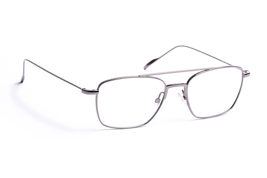 J.F. Rey 1985 Tyler Eyeglasses in 0505 Ruthenium