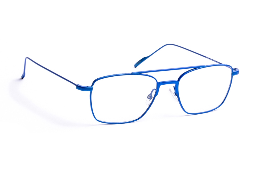 J.F. Rey 1985 Tyler Eyeglasses in 2020 Blue