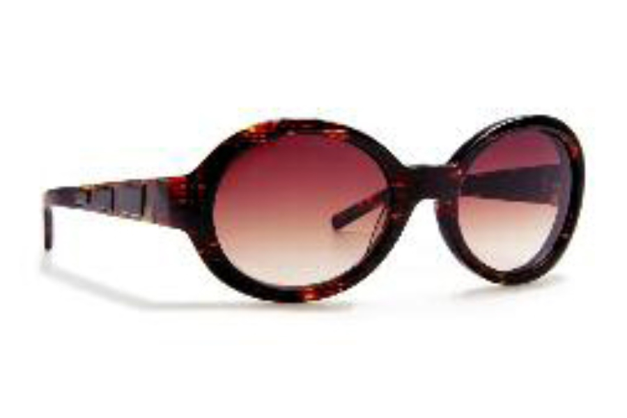 J.F. Rey JFS JETSET Sunglasses in 9500 Red Flame/Black