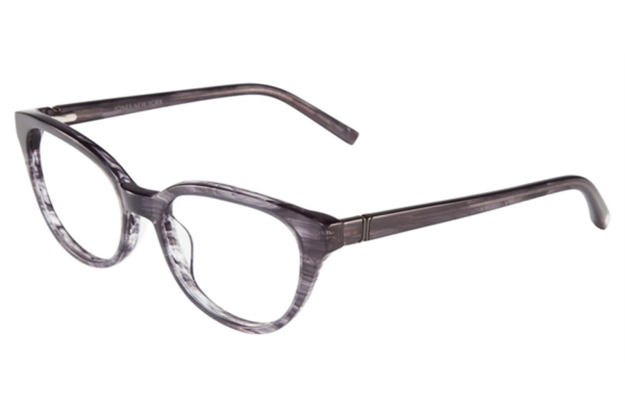 Jones New York J760 Eyeglasses in Grey