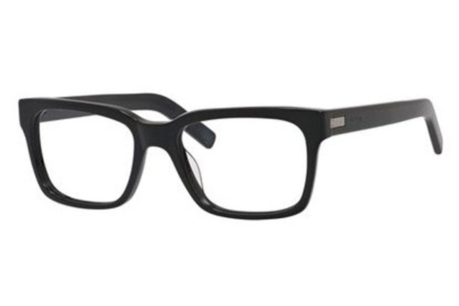 Jack Spade Howard Eyeglasses in 0807 Black