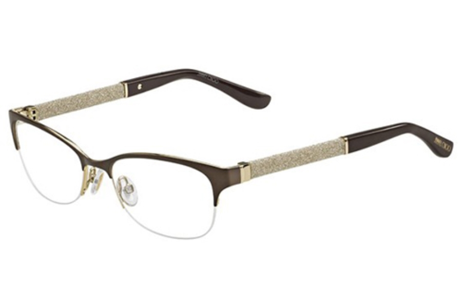 6828485f1854 ... Jimmy Choo Jimmy Choo 106 Eyeglasses in Jimmy Choo Jimmy Choo 106  Eyeglasses ...