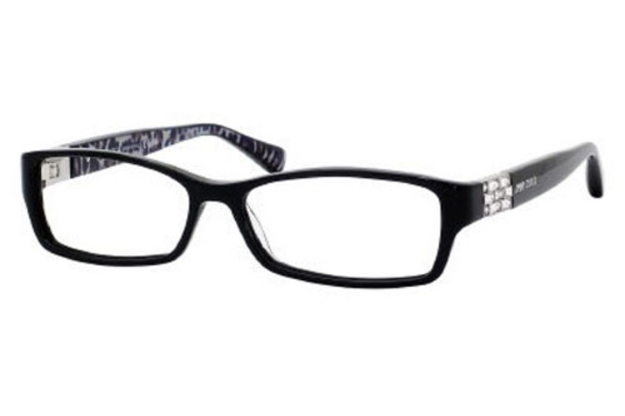 Jimmy Choo Jimmy Choo 41 Eyeglasses in Jimmy Choo Jimmy Choo 41 Eyeglasses