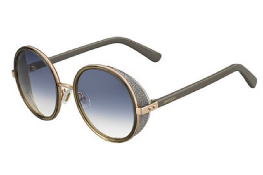 53c23aaae30 ... Jimmy Choo ANDIE S Sunglasses in 0S9R Gold Copper (U3 gray gradient lens)  ...