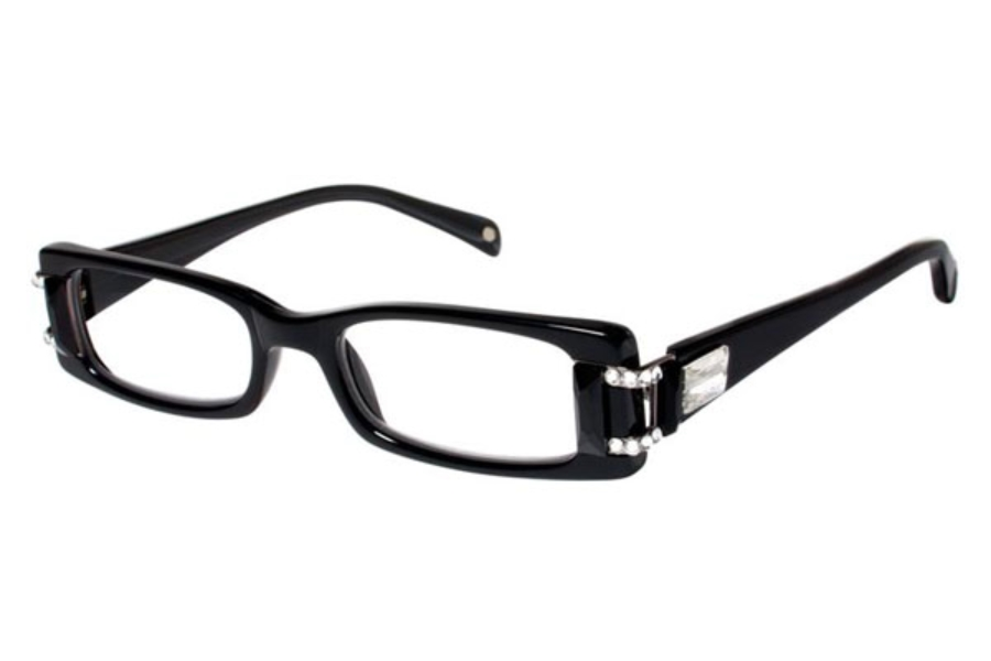 Jimmy Crystal Readers JCR181 Eyeglasses in Jimmy Crystal Readers JCR181 Eyeglasses