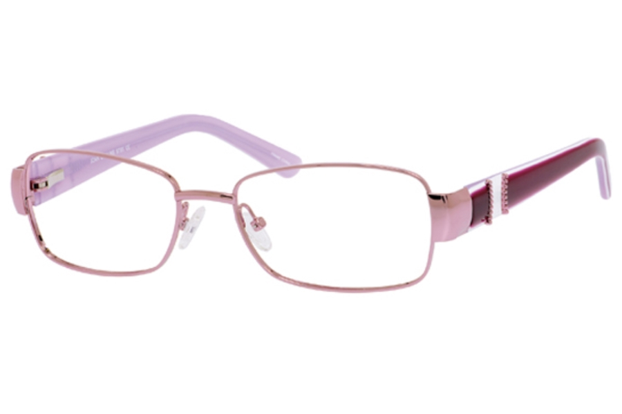 Joan Collins 9791 Eyeglasses in Joan Collins 9791 Eyeglasses
