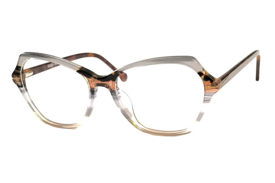John Anthony JA4002 Eyeglasses in John Anthony JA4002 Eyeglasses