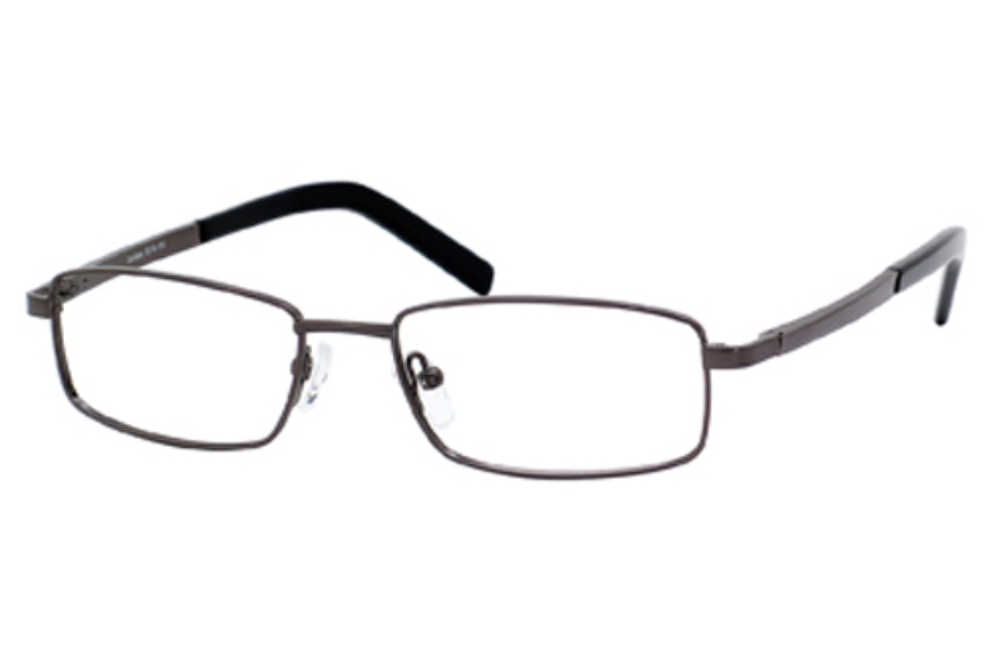 Jubilee 5818 Eyeglasses in Matte Brown