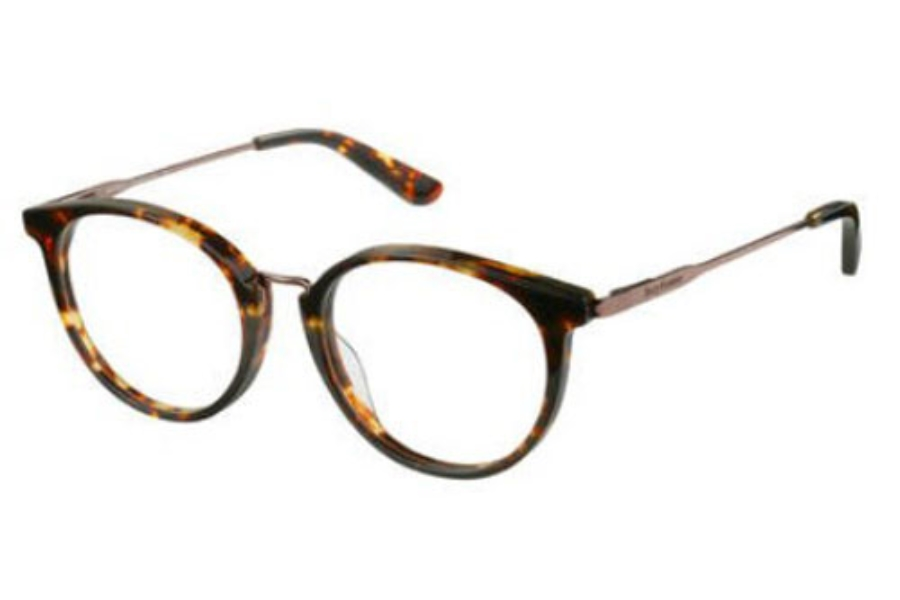 Juicy Couture JUICY 183 Eyeglasses in 0086 Dark Havana
