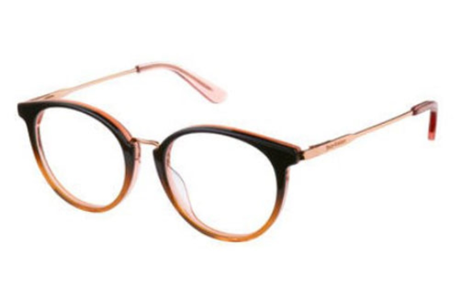 Juicy Couture JUICY 183 Eyeglasses in 009Q Brown