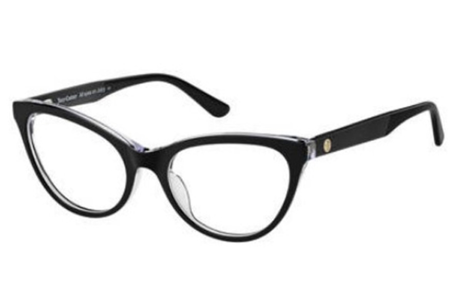 Juicy Couture JUICY 188 Eyeglasses in Juicy Couture JUICY 188 Eyeglasses