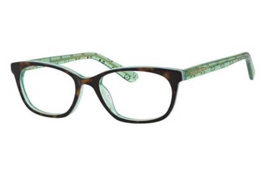 Juicy Couture JUICY 931 Eyeglasses in Juicy Couture JUICY 931 Eyeglasses