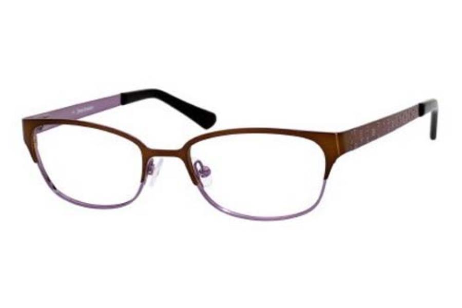 1ffe888ece ... Black  Juicy Couture JUICY 117 Eyeglasses in Juicy Couture JUICY 117  Eyeglasses ...
