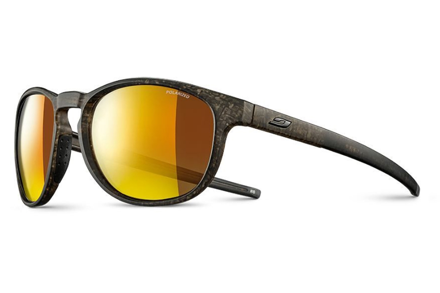 Julbo Elevate Sunglasses in J5169151 Brown / Black