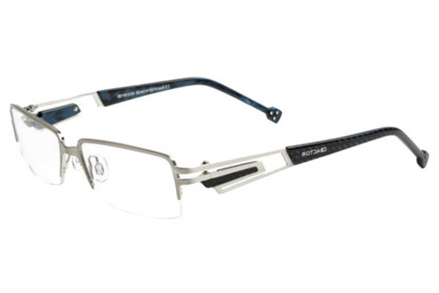 K-Actor KV2014 Eyeglasses in Gun/Dark Grey (C20)