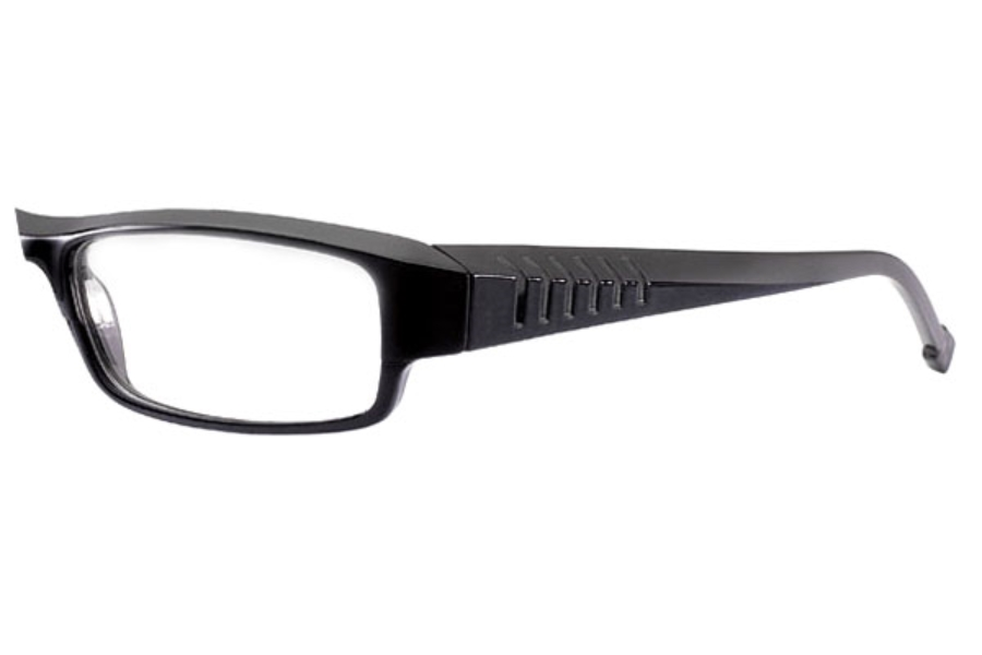 K-Actor KV798 Eyeglasses in Black (C17)