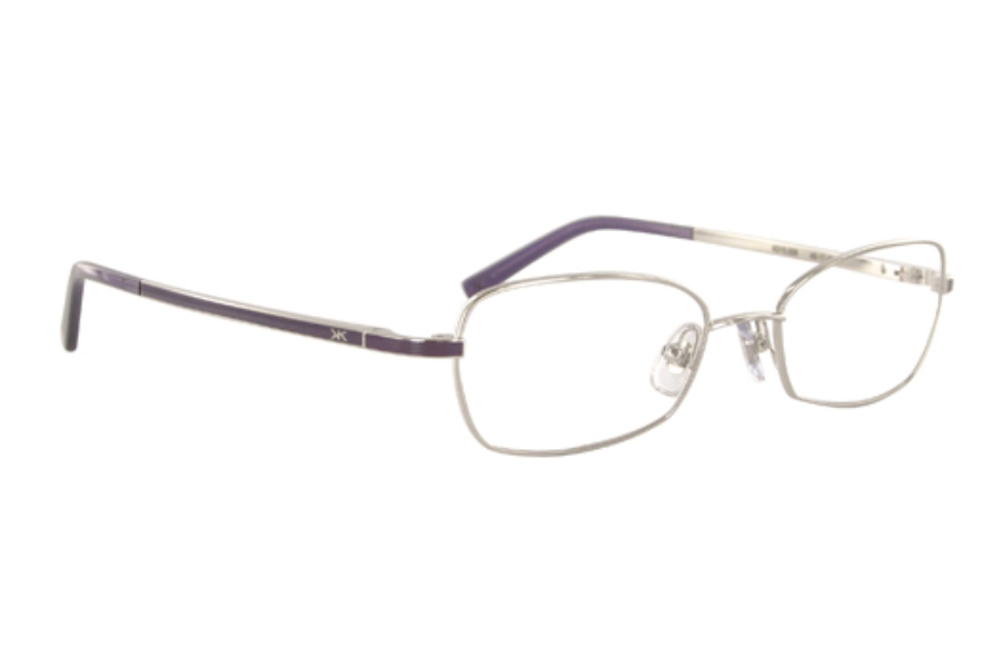 Korloff Paris K010 Eyeglasses in K010-008 Red Gold