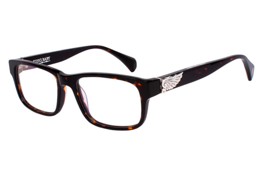 King Baby KB5956 Buzzsaw Eyeglasses in King Baby KB5956 Buzzsaw Eyeglasses