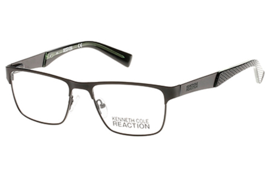 Kenneth Cole Reaction KC0770 Eyeglasses in Kenneth Cole Reaction KC0770 Eyeglasses