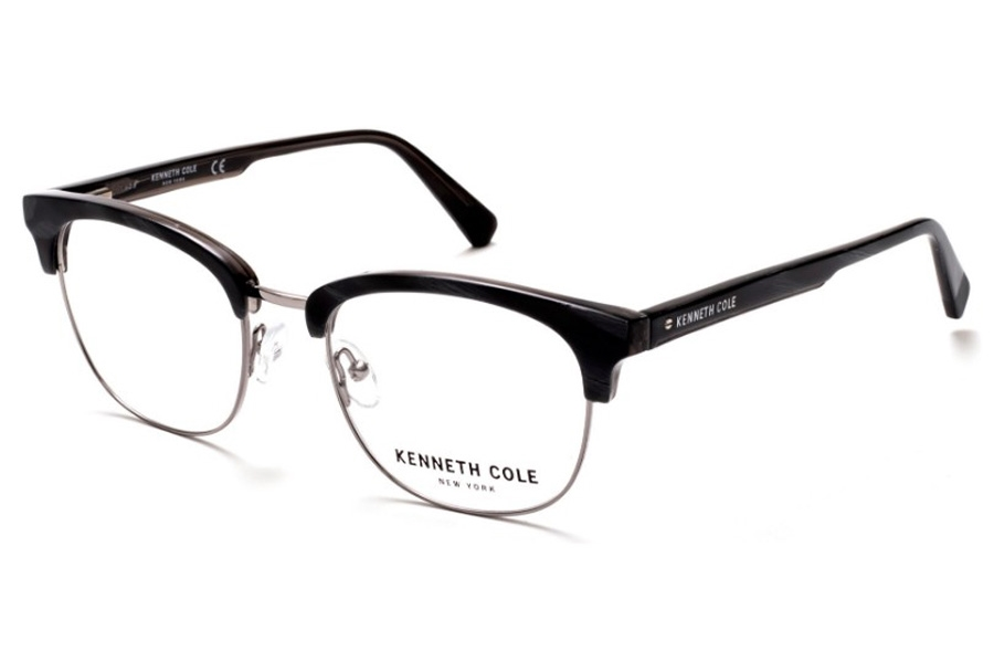 Kenneth Cole New York KC0292 Eyeglasses in 020 - Grey/other