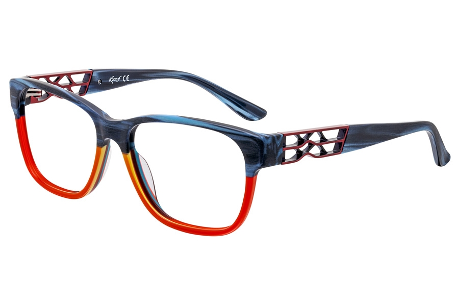 Kaos KK391 Eyeglasses in 01