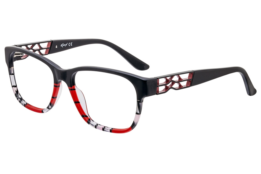 Kaos KK391 Eyeglasses in 02