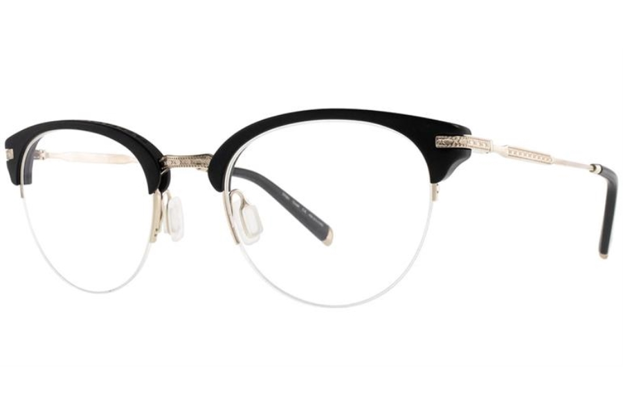 Kata Dojo Eyeglasses in Coal