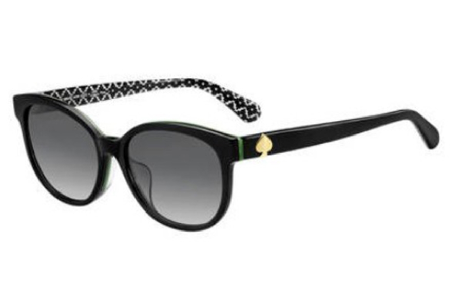 Kate Spade EMALEIGH/F/S Sunglasses in Kate Spade EMALEIGH/F/S Sunglasses