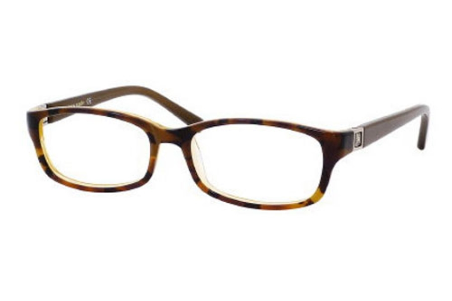 Kate Spade REGINE US Eyeglasses in 0JMD Tortoise Gold