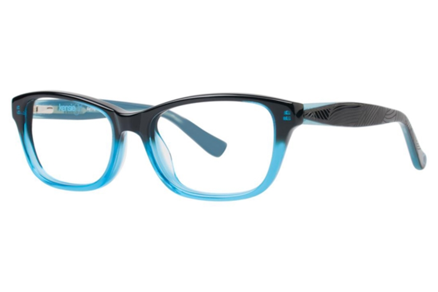 Kensie Girl Daring Eyeglasses in Kensie Girl Daring Eyeglasses