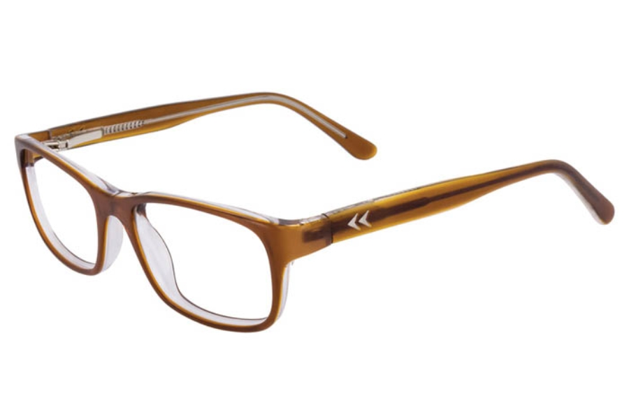 Kids Central KC1671 Eyeglasses in C-1 Toast