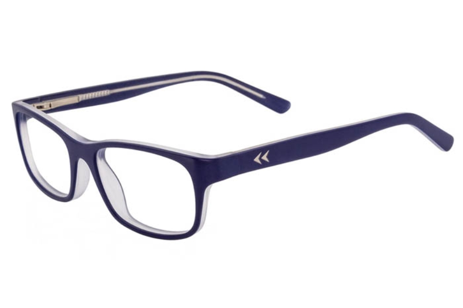 Kids Central KC1671 Eyeglasses in C-2 Navy