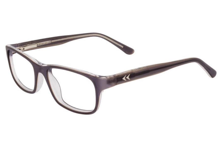 Kids Central KC1671 Eyeglasses in C-3 Grey