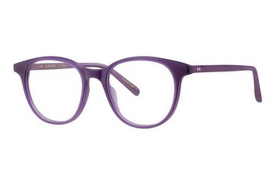 Kilsgaard Brixton Eyeglasses in 58542 Purple Blue