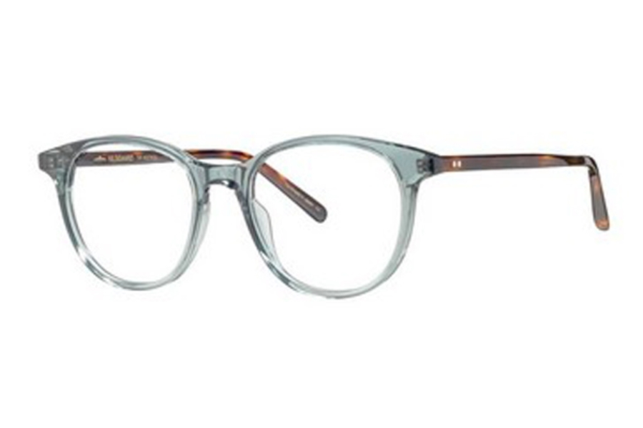 Kilsgaard Brixton Eyeglasses in 93581 Blue
