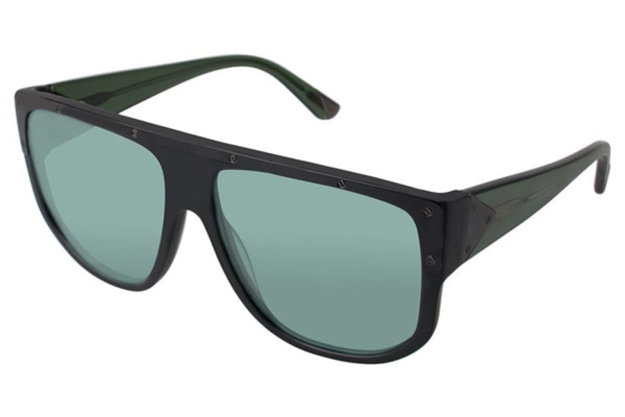 L.A.M.B. by Gwen Stefani LA504 Sunglasses in L.A.M.B. by Gwen Stefani LA504 Sunglasses
