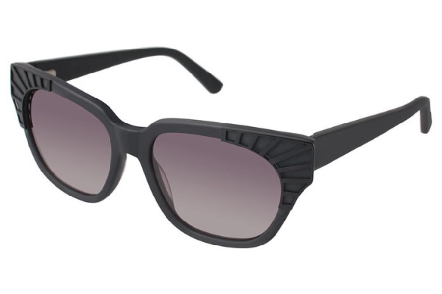 L.A.M.B. by Gwen Stefani LA510 Sunglasses in L.A.M.B. by Gwen Stefani LA510 Sunglasses