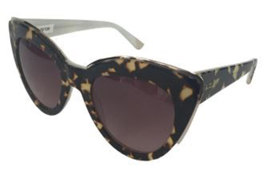L.A.M.B. by Gwen Stefani LA526 Sunglasses in L.A.M.B. by Gwen Stefani LA526 Sunglasses