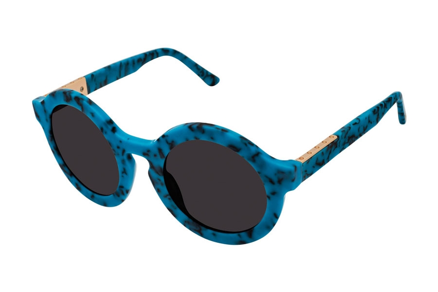 L.A.M.B. by Gwen Stefani LA535 Sunglasses in L.A.M.B. by Gwen Stefani LA535 Sunglasses