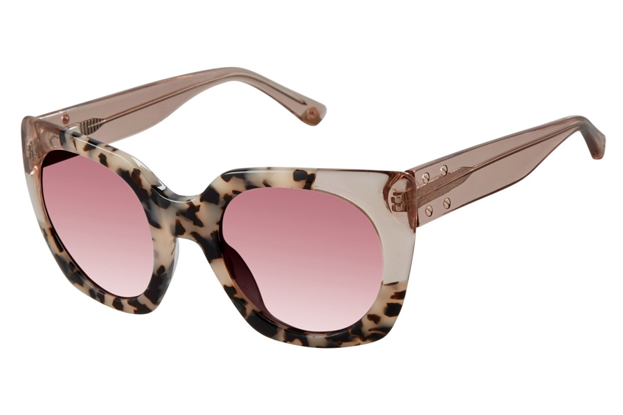 L.A.M.B. by Gwen Stefani LA545 Sunglasses in L.A.M.B. by Gwen Stefani LA545 Sunglasses