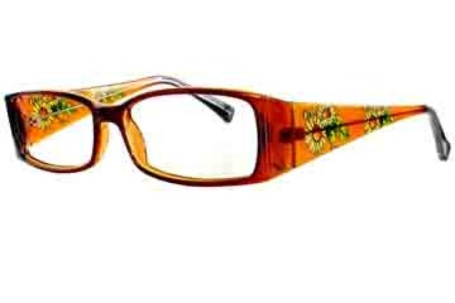 Limited Editions Anika Eyeglasses in Limited Editions Anika Eyeglasses