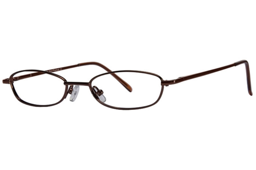 Practical Lisa Eyeglasses in Practical Lisa Eyeglasses